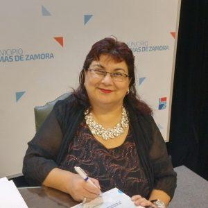 Dietris Aguilar