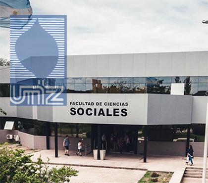 Sociales UNLZ